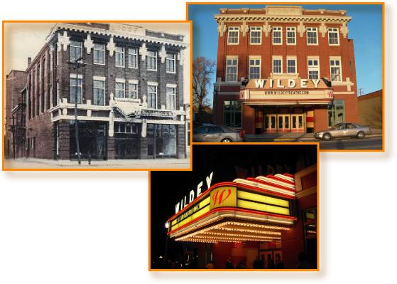 Edwardsville movie theaters