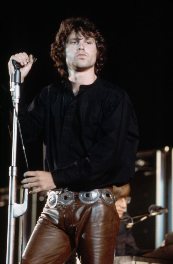 Specticast The Doors Live at the Bowl u002768  sc 1 st  Wildey Theatre & Specticast: The Doors Live at the Bowl u002768 - The Wildey Theatre in ...
