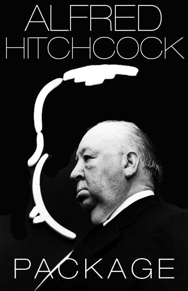 Alfred Hitchcock Package