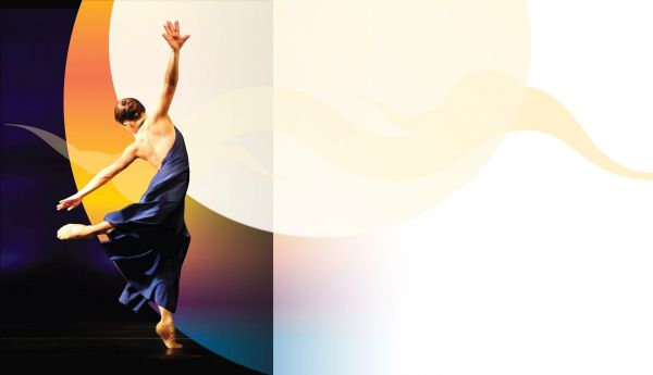 SIUE's Arts & Issues presents A Dance St. Louis Production New Dance Horizons