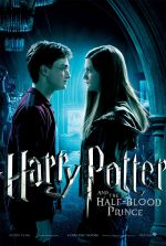 Harry Potter and the Half-Blood Prince ($2 Tuesday Movie)