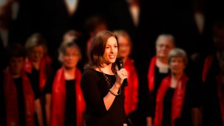 Winter Concert Series featuring Great Rivers Choral Society with Celtica