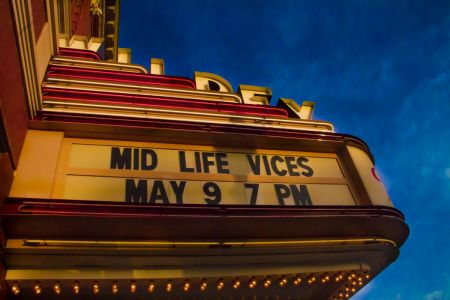 The Babes - 'Mid Life Vices'