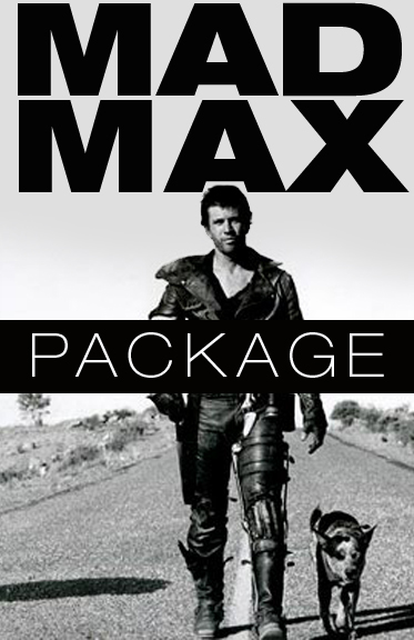 Mad Max Package