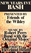 Friends of the Wildey Rockin' New Year's Eve Bash