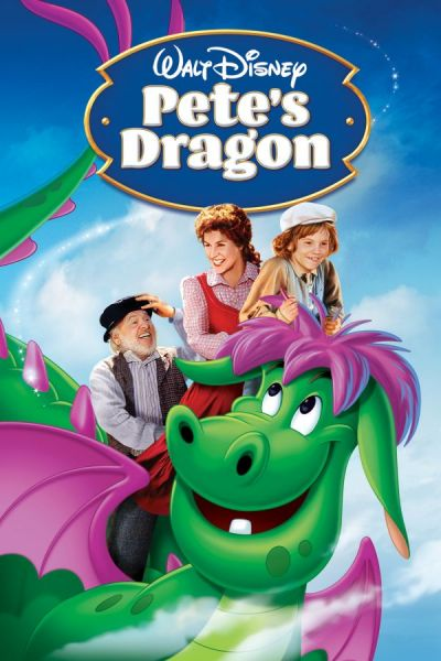 Free Event: Pete's Dragon
