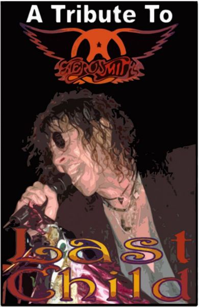 Last Child: A Tribute to Aerosmith