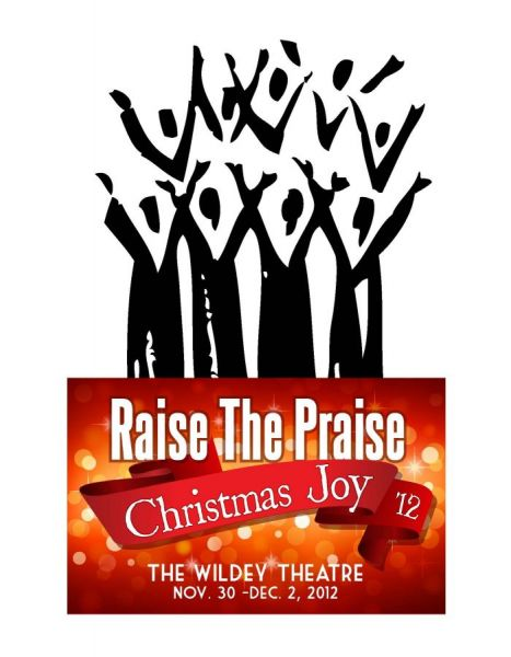 Praise Community Fellowship presents: Raise the Praise 2012-A Joyful Christmas!