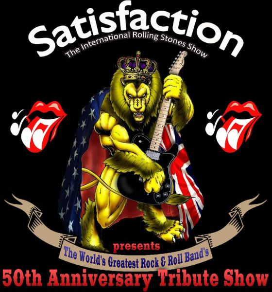 Satisfaction - Tribute to the Rolling Stones