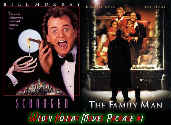 Wildey Theatre Holiday Movies #1