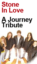 Stone in Love: A Tribute to Journey