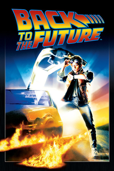 Back To The Future ($2 Tuesday Movie)