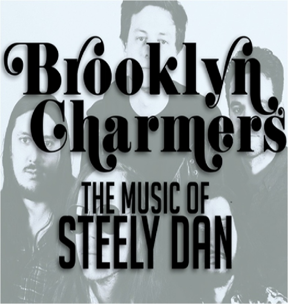 Brooklyn Charmers (The Music Of Steely Dan)