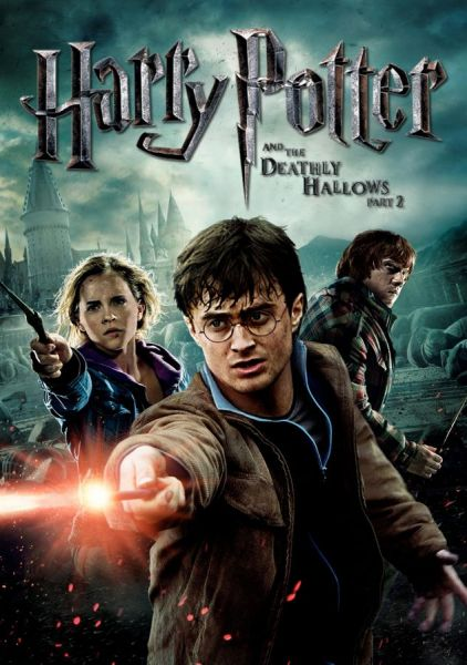 Harry Potter and the Deathly Hallows – Part 2 ($2 Tuesday Movie)