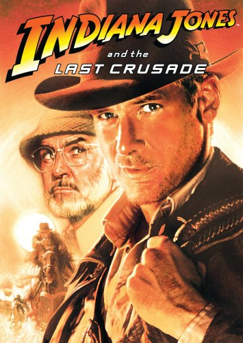 Indiana Jones and The Last Crusade ($2 Tuesday Movie)