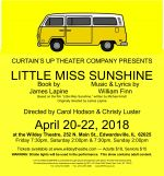 Little Miss Sunshine (live musical)