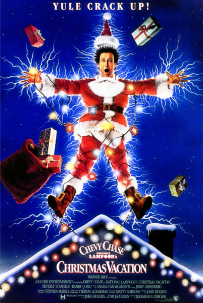 National Lampoons Christmas Vacation - Free Admission