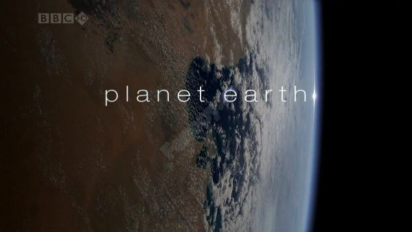 Planet Earth: Great Plains