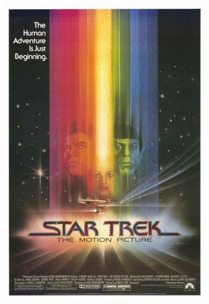 Star Trek Then and Now Package