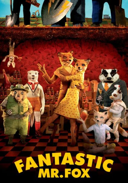 Fantasic Mr. Fox ($2 Tuesday Movie)