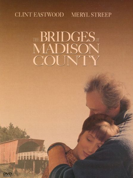 The Bridges Of Madison County ($2 Tuesday Movie)