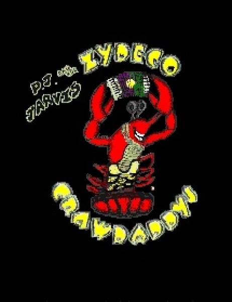Zydeco Crawdaddys - Winter Concert Series