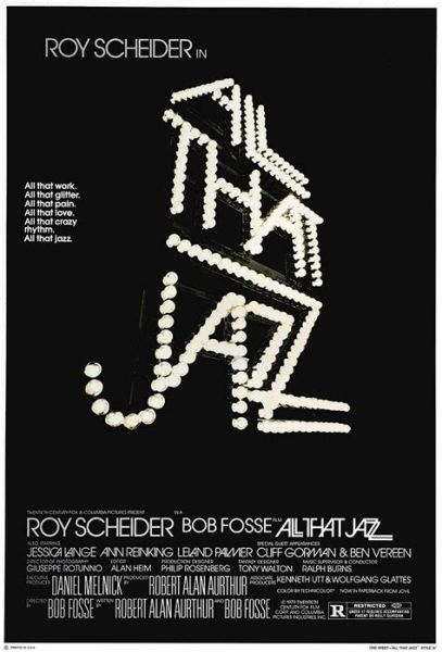 All That Jazz ($2 Tuesday Movie)