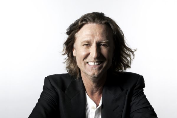 An Evening with John Waite - Unplugged