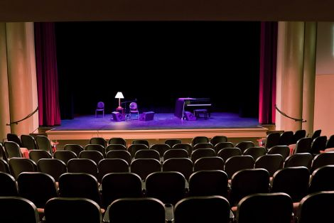 The Wildey Theatre