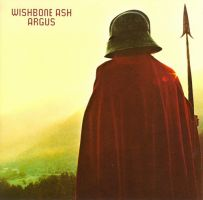 WISHBONE ASH: The Complete ARGUS Album Live & other tasty tracks