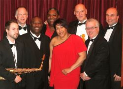 Winter Concert Series featuring Arvell & Company with food by Robust