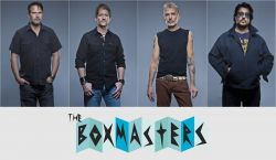 The Boxmasters (featuring Billy Bob Thornton)