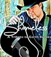 SHAMELESS: The Garth Brook Experience