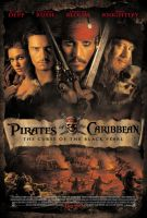 Pirates of the Caribbean: The Curse of the Black Pearl ($2 Tuesday Movie)