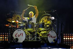CARL PALMER'S ELP LEGACY-  REMEMBERING KEITH AND THE MUSIC OF EMERSON LAKE & PALMER