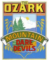 Ozark Mountain Daredevils (2pm Saturday)