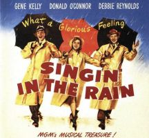 Singin' In The Rain - presented by Friends Of The Wildey